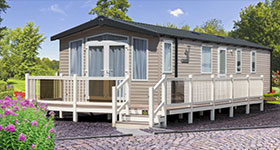 Swift Bordeaux Holiday Home 2015